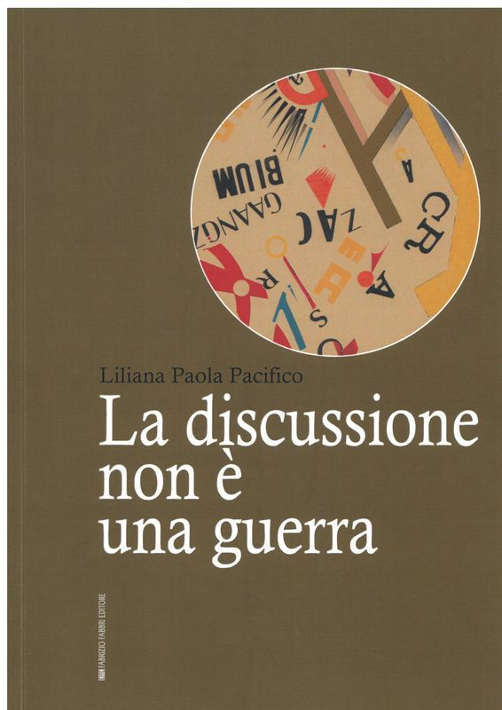 La discussione non è una guerra